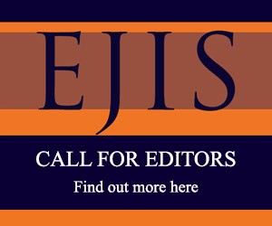 EIS banner - Call for Eds