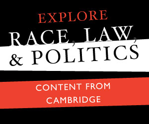 Race, Law & Political Science