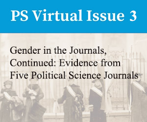 PS Virtual Issue 3