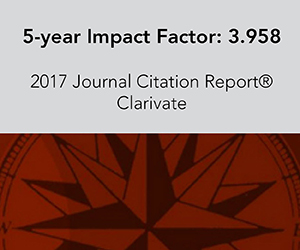 BEQ 5 year Impact Factor