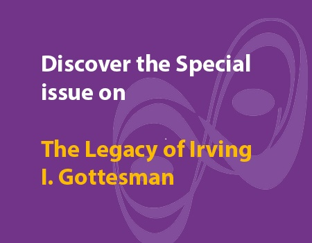 View the latest special issue