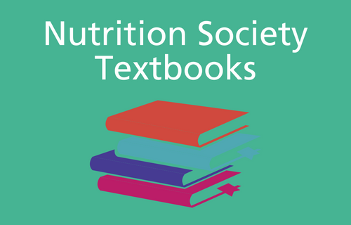 Nutrition Society Textbooks 500x320