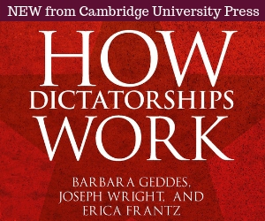 How dictatorships