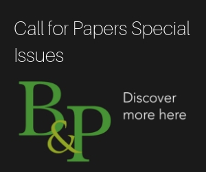 BAP Call for papers 2018