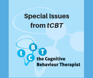 tCBT Special Issues