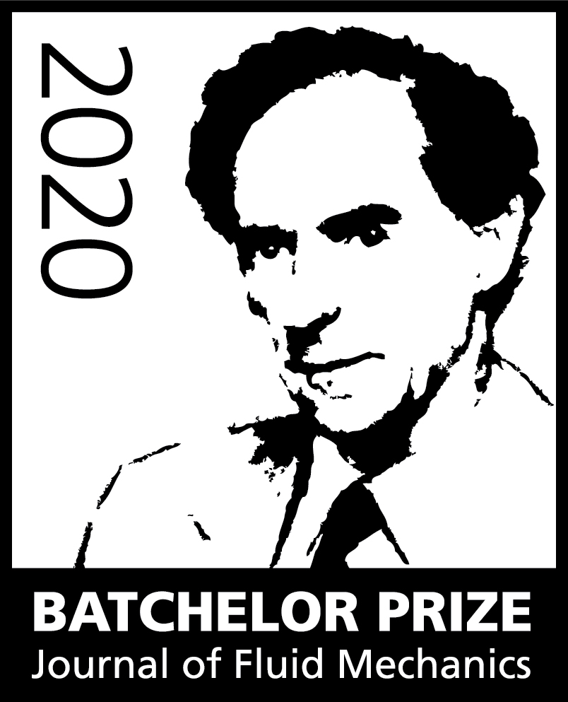 The Batchelor Prize