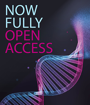 Now Open Access