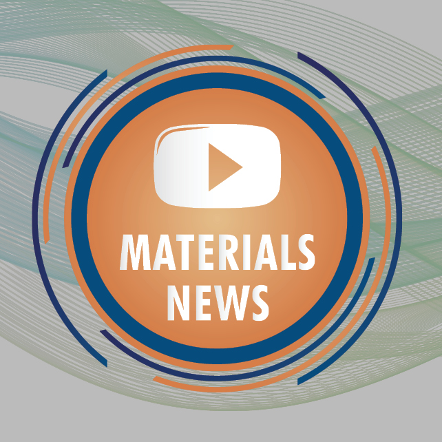MRS Bulletin Materials News video icon