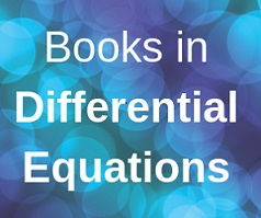 Books in Differential Equations