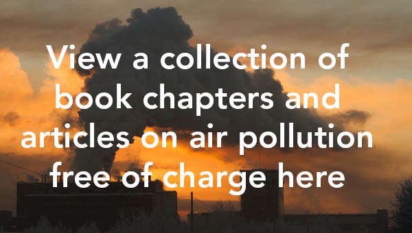Air Pollution collection
