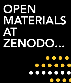DAP Open materials at Zenodo