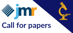 JMR Call for Papers Topics
