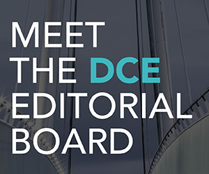 DCE meet the ed board image