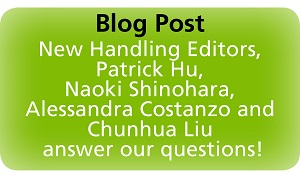 Q&A with the new Handling Editors of Wireless Power Transfer