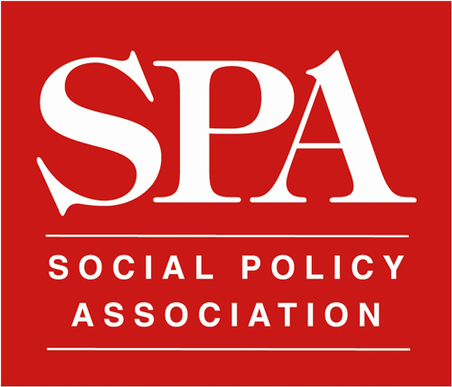 Published on behalf of the Social Policy Association