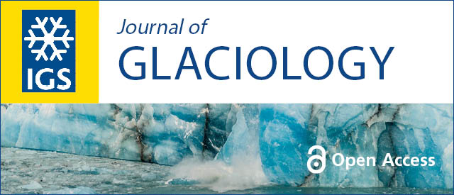 Journal of Glaciology