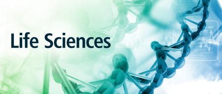 Trending - Life Sciences