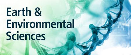 Trending - Earth & Environmental Sciences