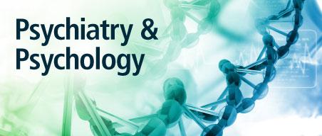 Trending - Psychiatry & Psychology