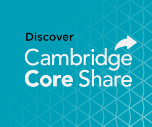 Core share button