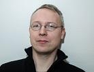 BJN Statistical Editor Dr. Christian Ritz