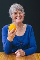 BJN Deputy Editor Prof. Elaine Rush