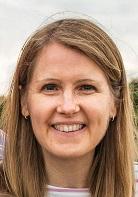 BJN Statistical Editor Dr. Sarah Crozier
