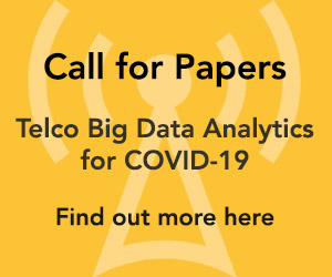 Call for Papers - Telco Big Data