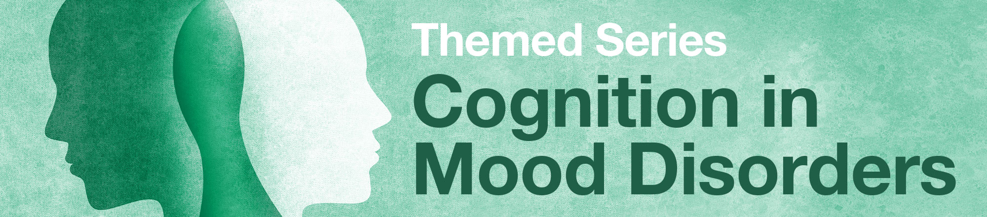 Cognition in Mood Disorders