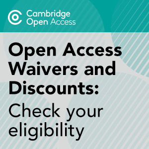 OA Waivers and Discounts - Eligibility checker
