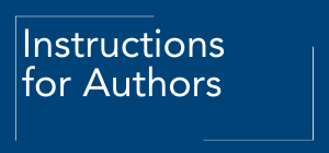 BJP Instructions for Authors Core Banner