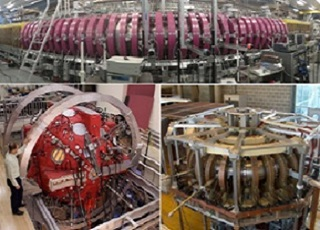 Experiments at the frontier of fundamental Plasma Physics