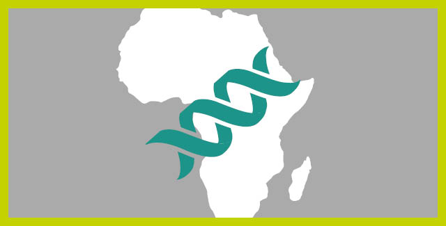 H3A and Genomics in Africa