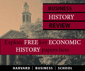 Economic history collection