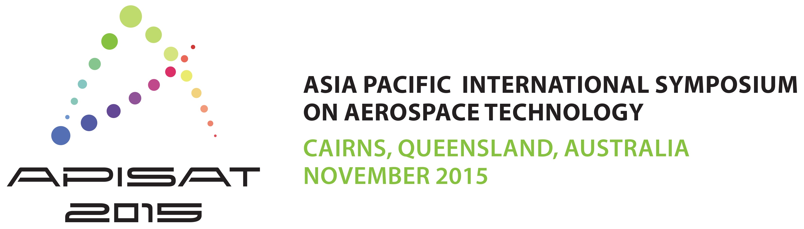 7th Asia-Pacific International Symposium on Aerospace Technology Conference
