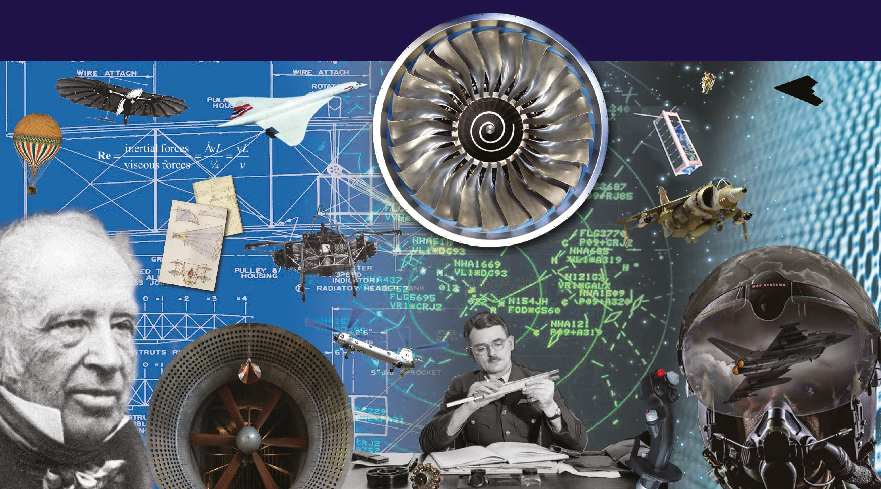 150th Anniversary Issue of The Aeronautical Journal