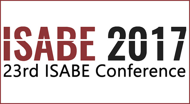 The ISABE 2017 Conference