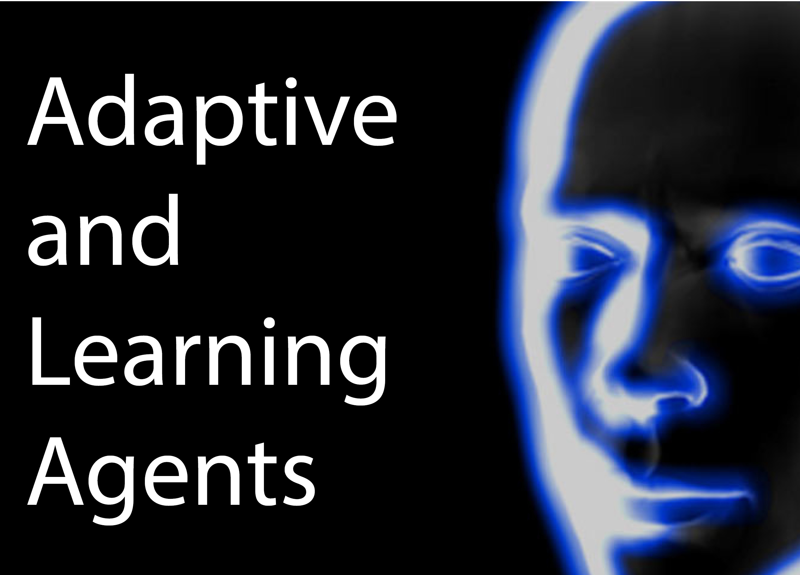 Adaptive and Learning Agents