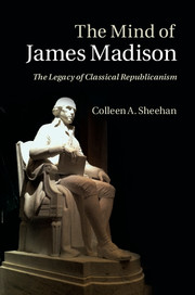 The Mind of James Madison