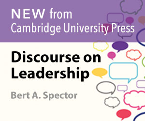 Discourse on Leadership