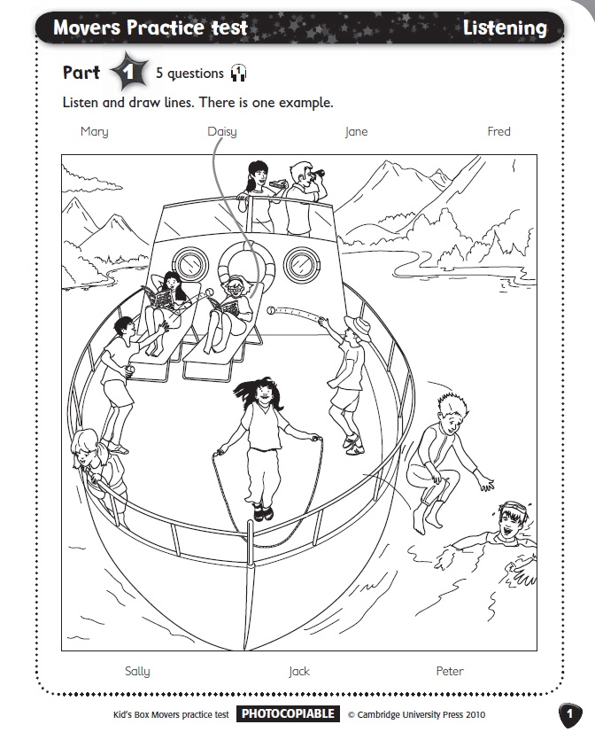 Kids box 2nd edition | Assessment | Cambridge University Press