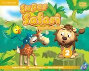 Super safari activity level 2
