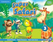 Super safari activity level 3