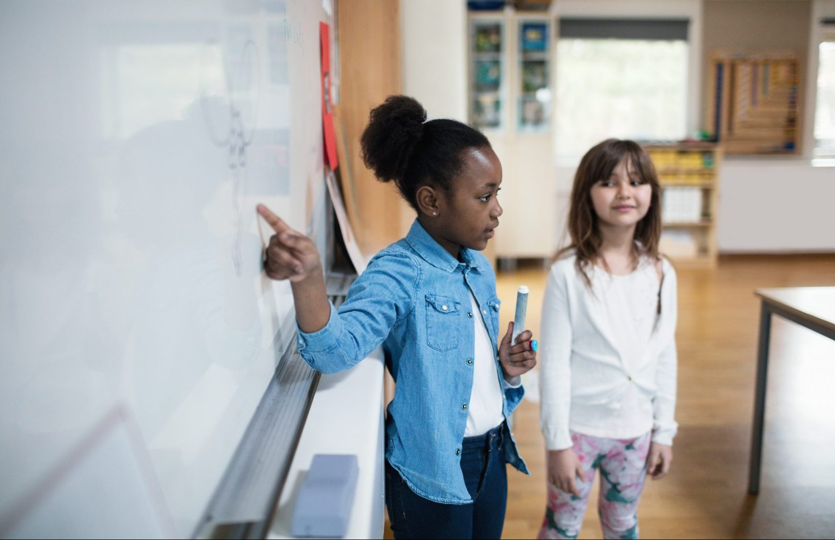 Young Kids Are Being Shuffled From One Activity To Another In >> Two Simple Pairwork Activities To Reinforce Young Learners