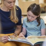 Reading in the Primary classroom