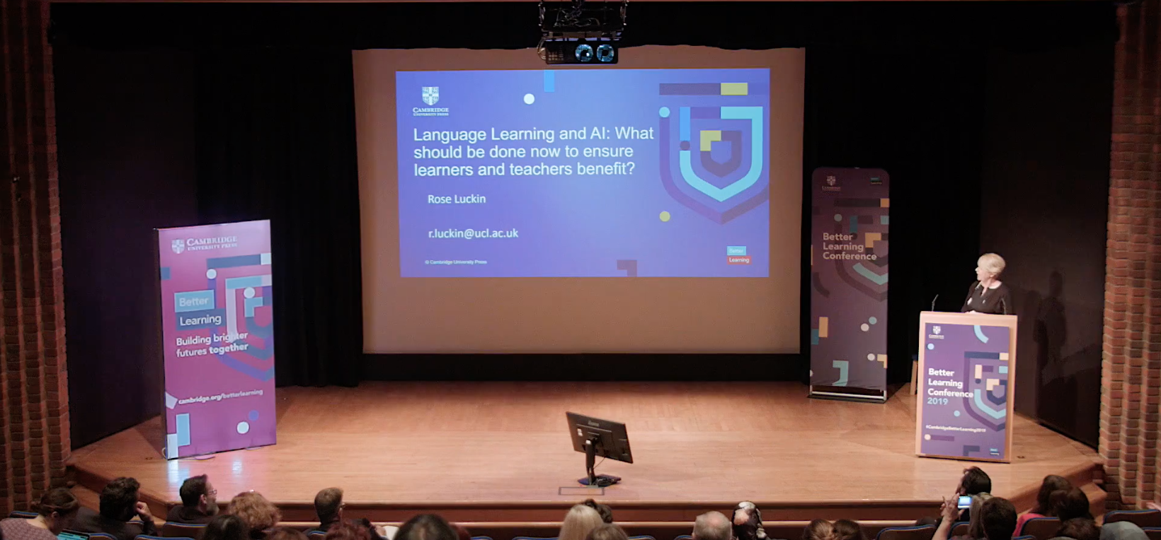 Better Learning Conference: Language and AI | World of Better Learning