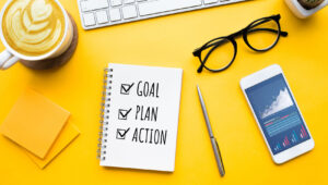 New academic year, new development goals - part 2