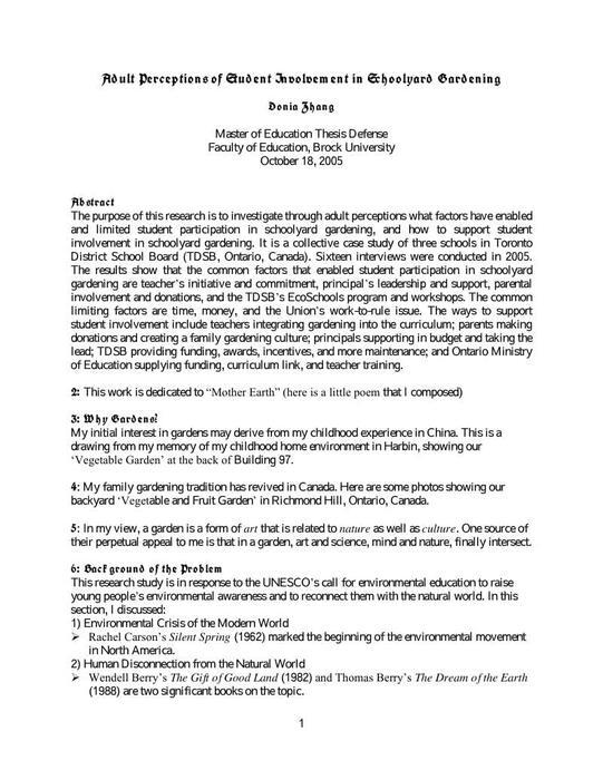 Thumbnail image of Donia_Zhang_Student_Involvement_in_Schoolyard_Gardening_Script_2005_10_18.pdf