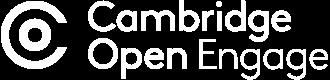 Cambridge Open Engage logo