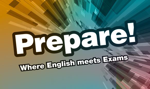 Cambridge English Prepare! | Cambridge English Exams & IELTS
